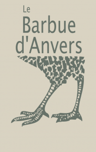 Le Barbue d'Anvers